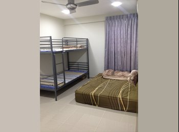 EasyRoommate SG - Shared Room for Male - Move-in Condition!, Bukit Panjang - $400 pm