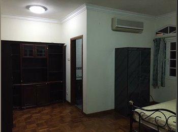 EasyRoommate SG - MRT 2 min walks - Master Room for rent @ kembangan, Kembangan - $1,200 pm