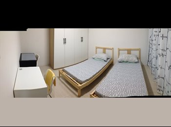 EasyRoommate SG - Homestay (2 pax), Beauty World - $1,600 pm