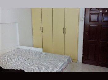 EasyRoommate SG - Common room at 768 Yishun Avenue 3 for rent, Mandai - $650 pm