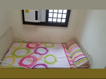 EasyRoommate SG - CHEAP SMALL ROOM@ Selegie in ALL FEMALE Apartment near Laselle,SMU,SOTA,MDIS,NAFA,SIC,MRT, Singapore - $550 pm