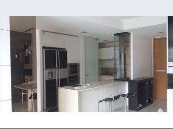 EasyRoommate SG - Jurong Point  condo Common room for rent, Boon Lay - $1,000 pm