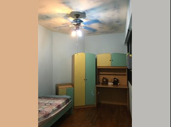 EasyRoommate SG - 2 common  room available , Expo - $820 pm