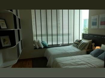 EasyRoommate SG - Luxury Apartment For Rent, Beauty World - $4,000 pm