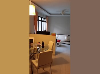 EasyRoommate SG - Serene and Beautiful Room in Central, City Hall - $800 pm