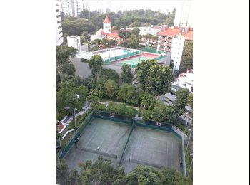 EasyRoommate SG - Big Common room for rent at Kim Sia Court, Orchard - $1,500 pm
