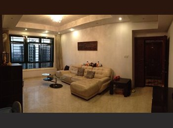 EasyRoommate SG - [CHEAP-$690] CONDO C/Room, Hillview MRT - (NO AGENT), Hillview - $690 pm