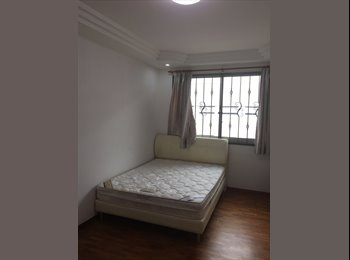 EasyRoommate SG - Looking for Student or Professional for a Common Bedroom with personal bathroom, Choa Chu Kang - $650 pm