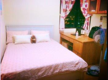 EasyRoommate SG - Common room SIMSVILLE 1150$ @Paya Lebar MRT, Geylang - $1,150 pm