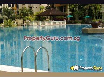 EasyRoommate SG - Glendale Park Condo Rooms For Rent, Bukit Batok - $1,000 pm