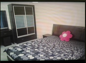 EasyRoommate SG - Big Spacious Common Room for Rent, Holland Village - $1,250 pm