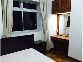 EasyRoommate SG - Common room at Condo, River Valley - $1,200 pm