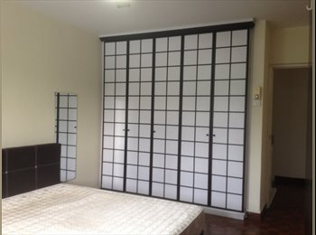 EasyRoommate SG - NO OWNER staying! Common room NEAR Braddell MRT station! Private property with condominium like faci, Caldecott - $1,000 pm