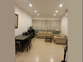 EasyRoommate SG - NO sharing of bathroom-Common Room in Condo **, Paya Lebar - $1,300 pm