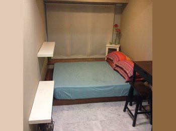 EasyRoommate SG - Clean and cozy room at Sixth Avenue MRT station!, Sixth Avenue - $1,000 pm