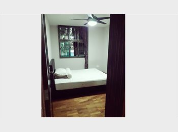 EasyRoommate SG - Common Room, Admiralty - $600 pm
