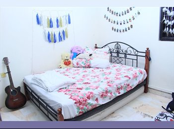 EasyRoommate SG - FIND GIRLS FOR MASTER BEDROOM NEAR LAVENDER MRT, Lavender - $1,450 pm