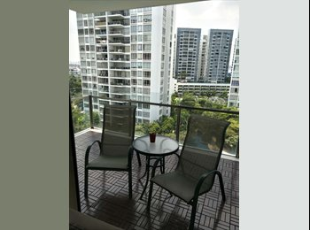 EasyRoommate SG - 2 Rooms to rent, Marine Parade - $1,300 pm