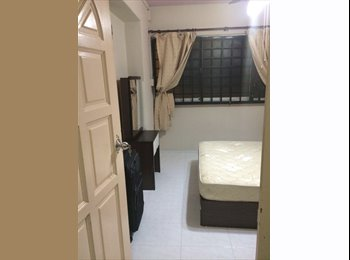EasyRoommate SG - Bedok mrt common room, Bedok - $750 pm