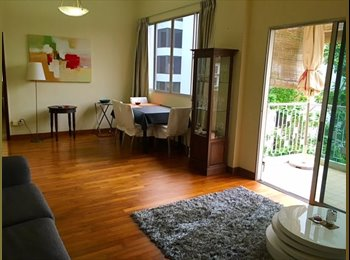 EasyRoommate SG - A Spacious Room at Orchard, Orchard - $1,500 pm