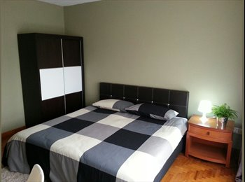 EasyRoommate SG - Big Room at Bukit Timah, Near MRT. No Owner, Sixth Avenue - $1,000 pm