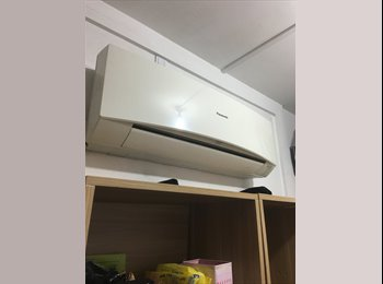 EasyRoommate SG - Bedok Interchange Room near MRT (No Owner), Bedok - $500 pm