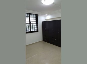 EasyRoommate SG - Opposite Braddell MRT! Fully furnished 2 bedroom apartment at 109 Lorong 1 Toa Payoh! , Braddell - $2,450 pm