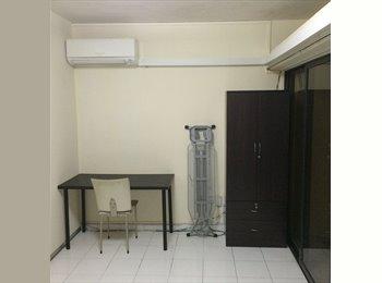 EasyRoommate SG - MINUTES walk to Braddell MRT and Caldecott MRT! Common room at Braddell View Condominium for rent!, Caldecott - $950 pm