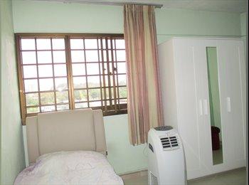 EasyRoommate SG - Marymount MRT Nice Common Room For Rent, Marymount - $750 pm