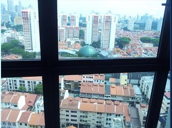 EasyRoommate SG - 2 Bedrm for Rent at City Square Residences, Serangoon - $3,200 pm
