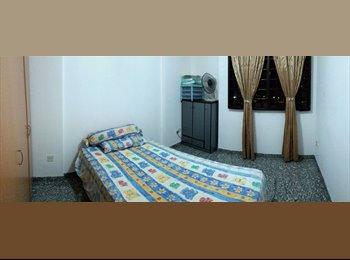 EasyRoommate SG - tenant, Sengkang - $600 pm