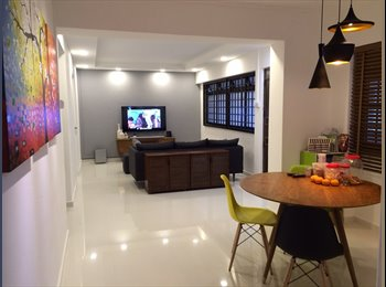 EasyRoommate SG - 1-min walk to new MRT exit (or 7-mins to existing MRT exit), Macpherson - $900 pm