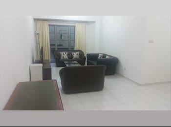 EasyRoommate SG - Master Bedroom in CBD , Clarke Quay - $1,800 pm