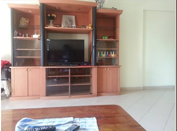 EasyRoommate SG - Room on rent, Farrer Park - $400 pm
