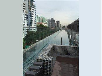 EasyRoommate SG - Room For Rent at Aljunied SGD 900/month, Aljunied - $900 pm