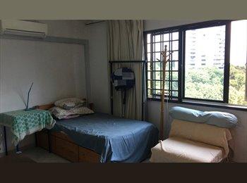 EasyRoommate SG - Spacious Bedroom near Braddell & Caldecott MRT, Caldecott - $900 pm