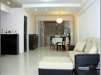 EasyRoommate SG - Extremely Private &Clean House.  5 min to Ang Mo Kio Mrt station & Amenities, Ang Mo Kio - $1,000 pm