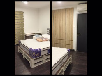 EasyRoommate SG - Common room for rent, Marsiling - $900 pm