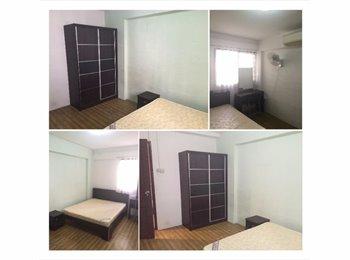 EasyRoommate SG - Common Room Available  @ 715 Yishun Street 71(No Agent Fee), Mandai - $550 pm
