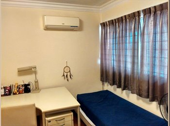 EasyRoommate SG - Shared room , Eunos - $550 pm
