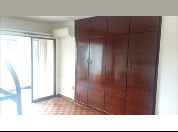 EasyRoommate SG - No Owner staying! MASTER room and common room at 10j Braddell Hill road for rent! NEAR Braddell and , Caldecott - $1,200 pm