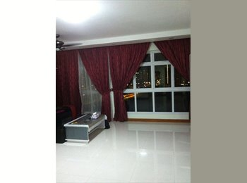 EasyRoommate SG - Common Rooms for Rent, Buangkok - $700 pm