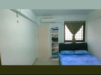 EasyRoommate SG - MASTER room , Yishun - $950 pm