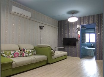 EasyRoommate SG - Cozy room at Little India MRT station +65 YOU3RUSH, Little India - $1,100 pm
