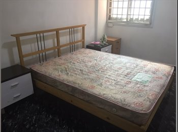 EasyRoommate SG - Near Marsiling MRT! Common room , Marsiling - $600 pm