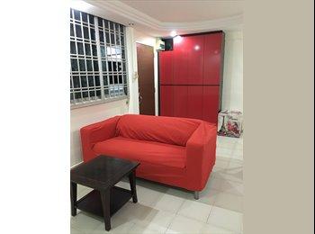 EasyRoommate SG - Yishun Room for Rent, Mandai - $650 pm