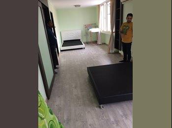 EasyRoommate SG - Master room, Farrer Park - $1,200 pm