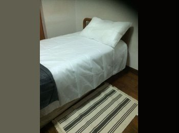 EasyRoommate SG - 2 Jalan Tiga Ratus (Tropicana Condominium) common room for rent! Aircon wifi! , Expo - $850 pm