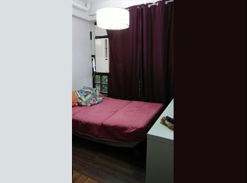 EasyRoommate SG - Minutes walk to Hillview MRT station! Common room at The Dairy Farm Condominium for rent!, Hillview - $800 pm