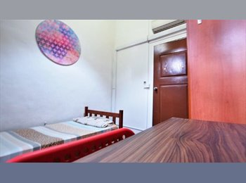 EasyRoommate SG - Big Common Room Available  @ River Valley Road, Clarke Quay - $900 pm